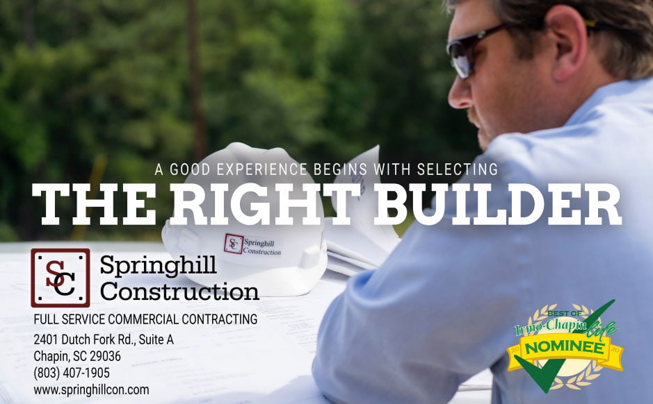Springhill Construction